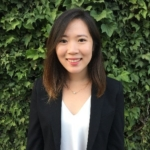 Student Communications Officer – Vivian Byeon